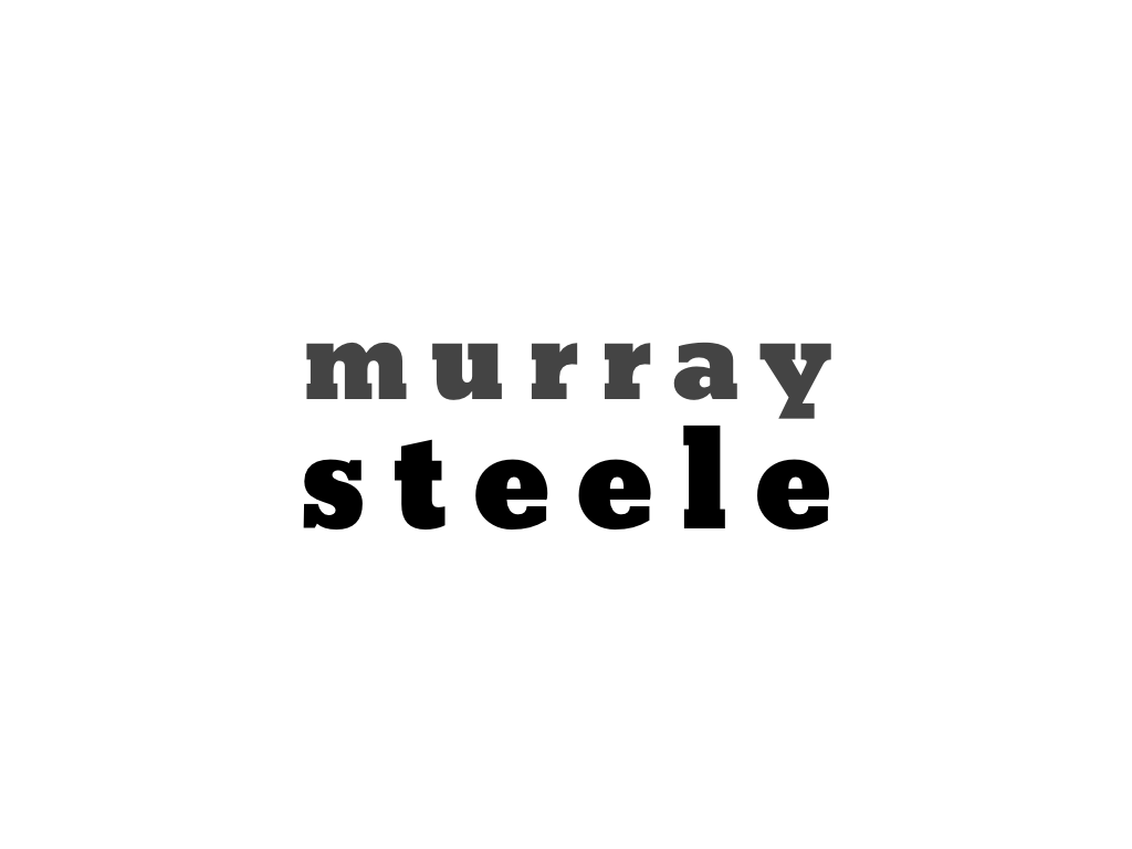 text: murray steele